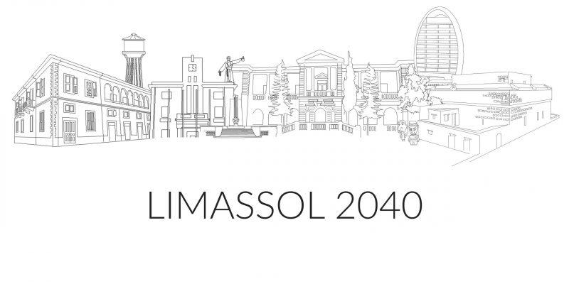 Limassol 2040 logo